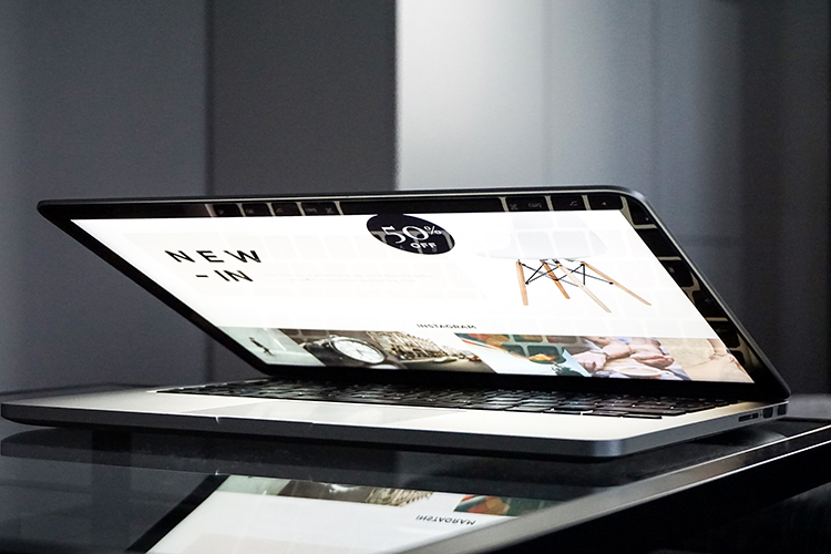 Light Ultra Powerful Laptop