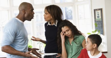 Communication is Essential for Divorced Couples with Children
