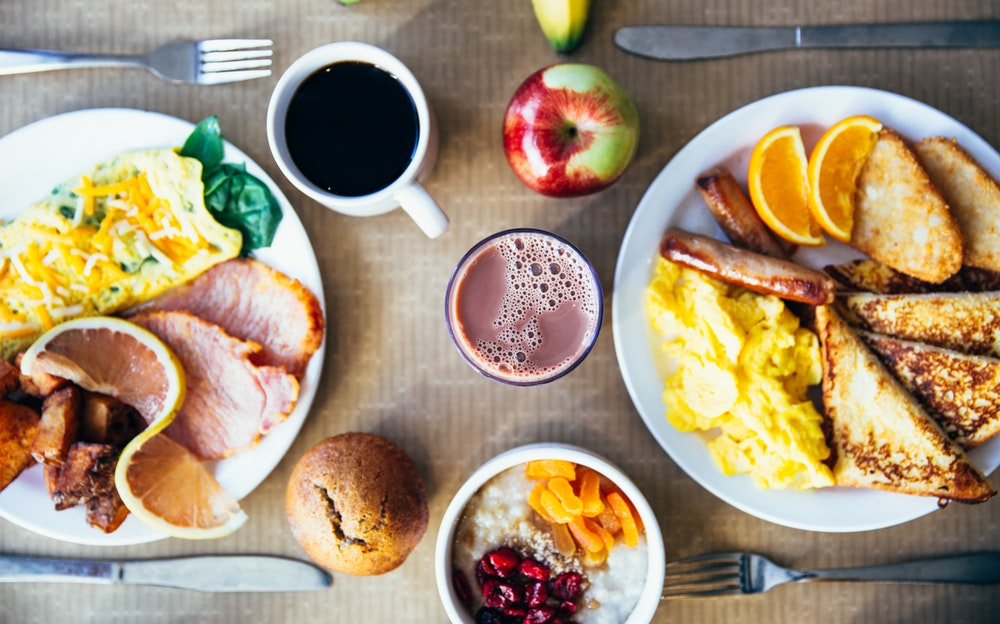 It's Not An Impossible Mission to Have a Healthy Breakfast