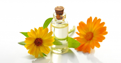 Use Essential Oils to Stop Panic Attacks