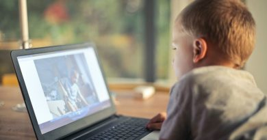 Internet and Kids:  How Young Is Too Young?