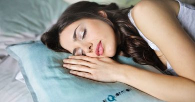 5 Ways to Sleep Better for Greater Memory and Recall