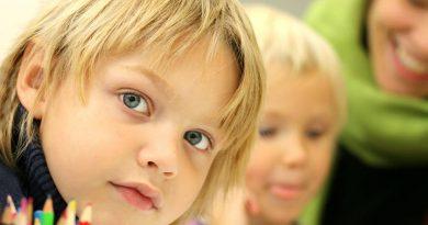 Building Your Child's Self Esteem