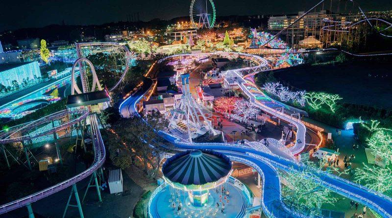 Plan a Cheap Family Vacation at an Amusement Park
